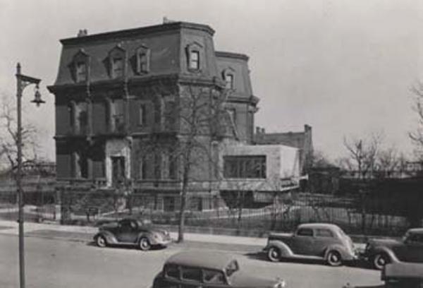 Marshall Field Mansion