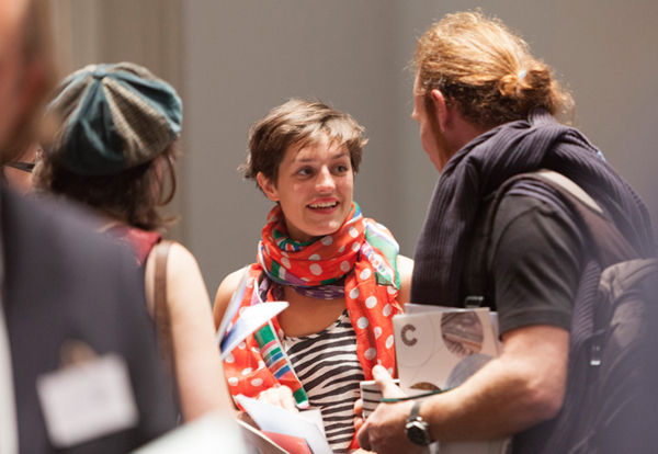 Assemble, the British Crafts Council's 2012 conference