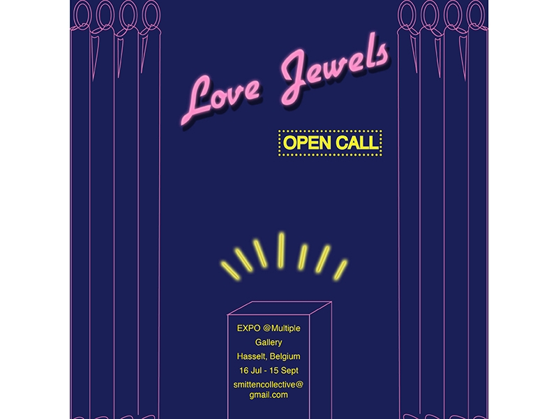 Love Jewels Expo