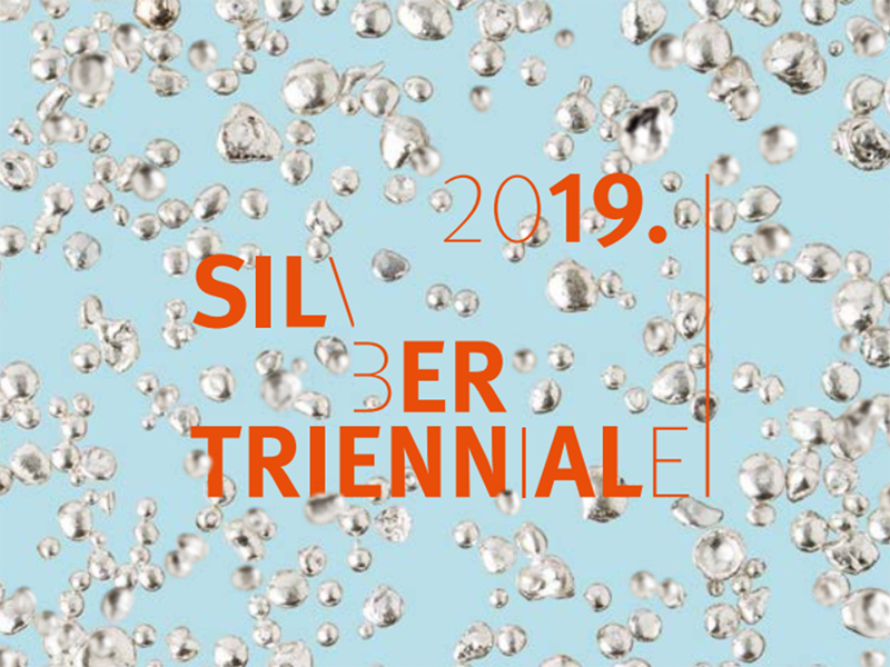Silver Triennial, 19th International Competition Award